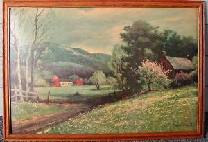 Tacky Landscape 19