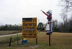 Granny's Antiques