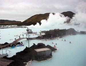 Travel to Reykjavik