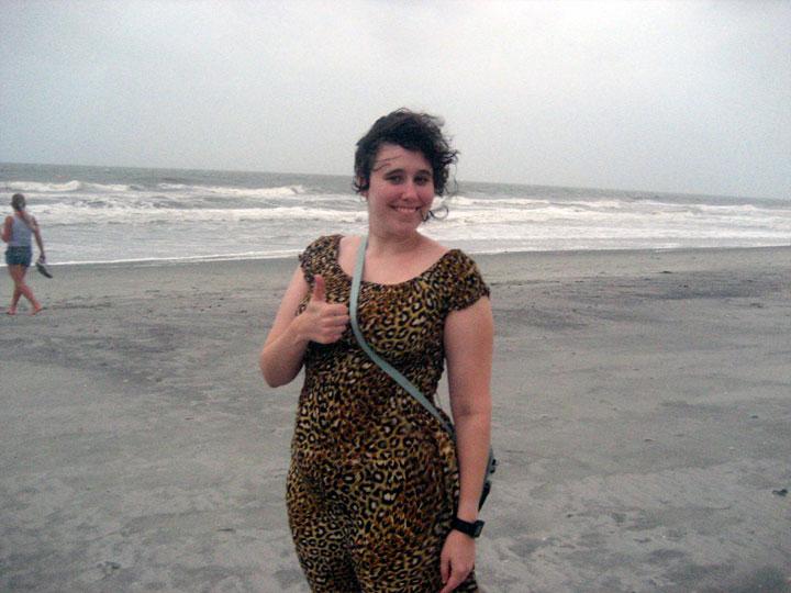 09/05 on the Beach