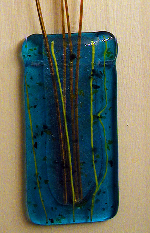 Detail Vase