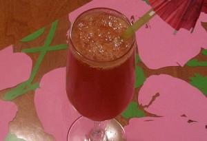 Carolina Mimosa Recipe