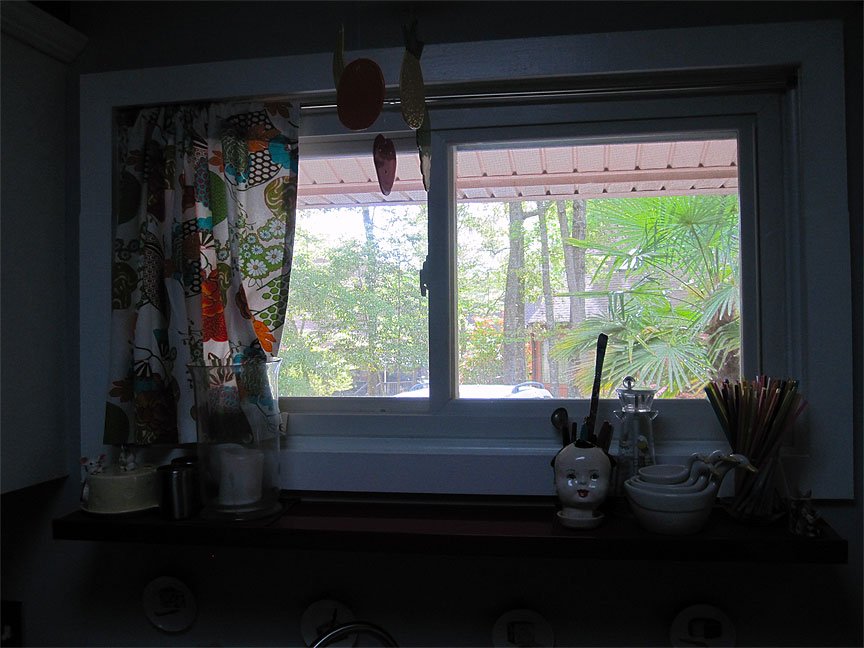 Kitchen Curtain - Window Treatments - Compare Prices, Reviews and