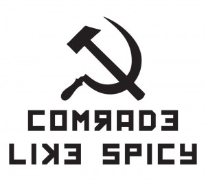 Comrade Like Spicy