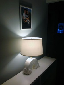 Hallway Lamp