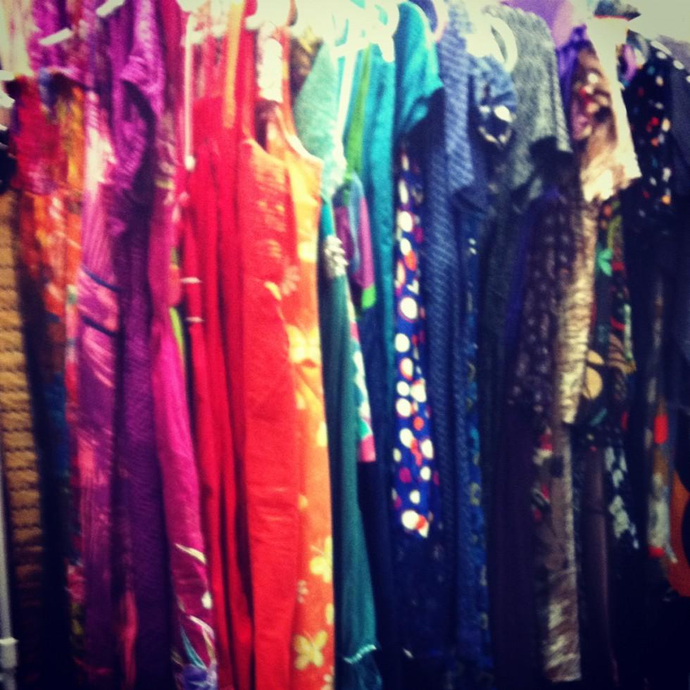 Wardrobe Challenge