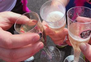 Half Marathon Champagne