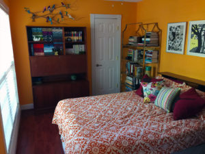 Guest Room Redux